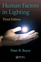 cover human factors in lighting peter boyce 132x200