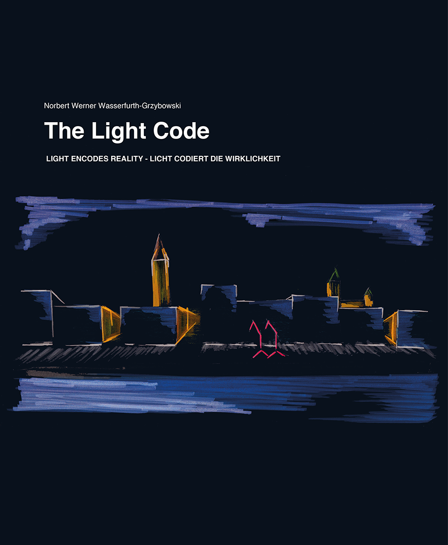 cover the light code